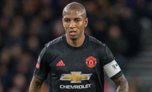 Ashley Young's Move to Inter in Doubt With Nerazzurri Closing on Roma Star
