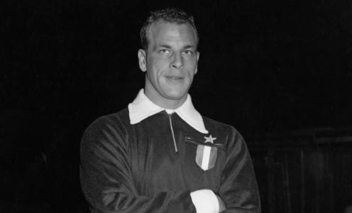 6 of the Best Moments of John Charles' Career