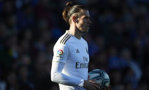 Real Madrid Still Keen to Sell Gareth Bale But Struggling to Find Buyers