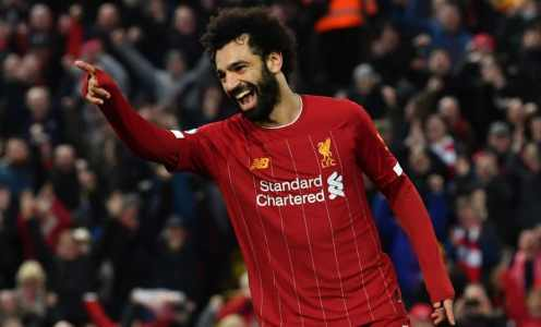 Liverpool Set to Be Without Mohamed Salah for Start of 2020/21 Season With Olympic Announcement Near