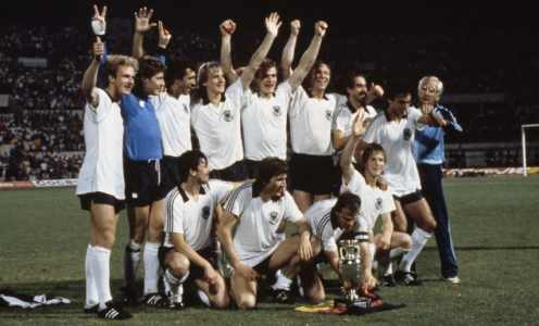 5 of Germany's Best European Championship Moments