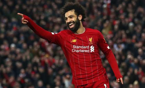Mohamed Salah Named in Provisional Egypt Squad for Tokyo 2020 But Liverpool Will Have Final Say