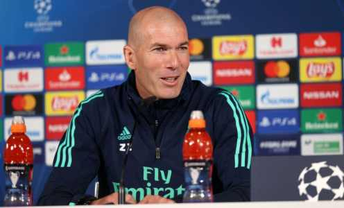 The Real Madrid XI That Should Face Manchester City in the Champions League