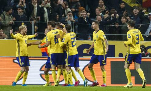Euro 2020: Looking at Sweden's Group Stage Opponents