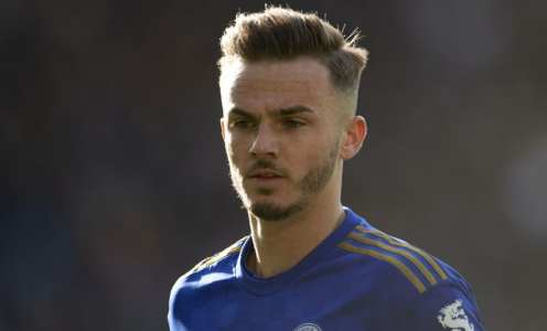 James Maddison 'Wants' Manchester United Move But Leicester Expect Huge Fee