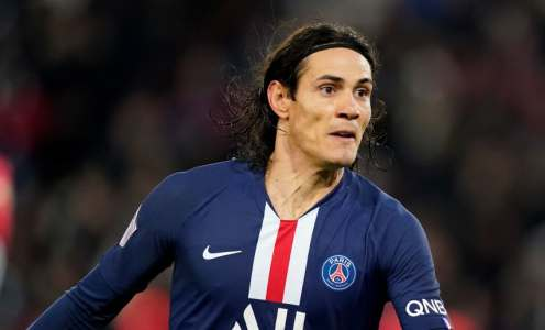 Man Utd Quoted Huge Price for Edinson Cavani Deal Before Moving for Odion Ighalo
