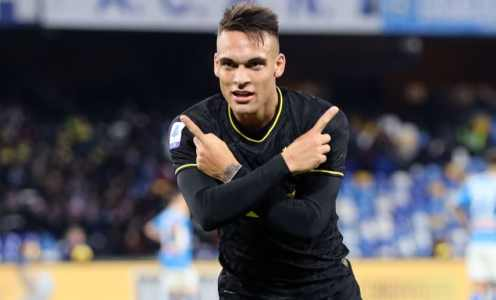 Real Madrid Set to Rival Barcelona for Lautaro Martínez Summer Deal