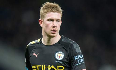 Kevin de Bruyne Earns Oscars 2020 Recognition as Parasite's Bong Joon-Ho Name Drops Man City Star