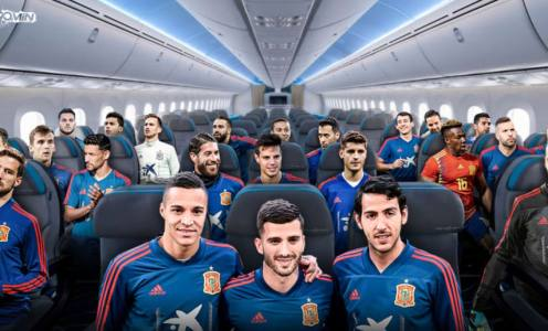 Who's on the Plane? Spain Euro 2020 Squad Power Rankings – February