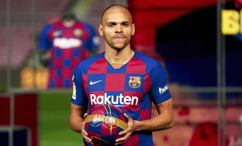 Martin Braithwaite: What to Expect From Barcelona's New Boy (From a Middlesbrough Fan)