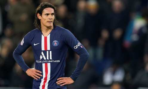 Edinson Cavani's Agent Hits Back at Atletico President & Addresses Man Utd, Chelsea Links