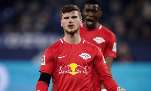 Timo Werner Hails 'Best Coach in the World' Jurgen Klopp in Apparent Liverpool Come & Get Me Plea
