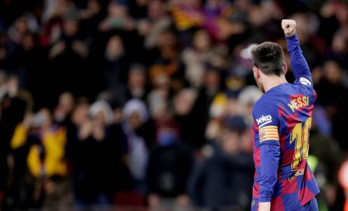 Lionel Messi Opens Up on Barcelona Future & Clash With Eric Abidal
