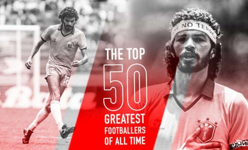 Sócrates: A Revolutionary Genius Both On and Off the Pitch