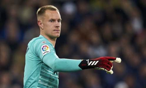Barcelona Have 'No Fear' They Can Extend Marc-André ter Stegen Stay – But Bayern Are Interested