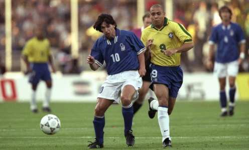 Brazil 3-3 Italy: The Inconspicuous Friendly Which Became One of the Greatest Games Ever