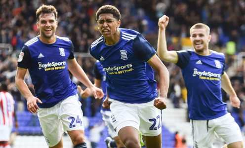 Man Utd Confident They've Won the Race for Birmingham's Jude Bellingham