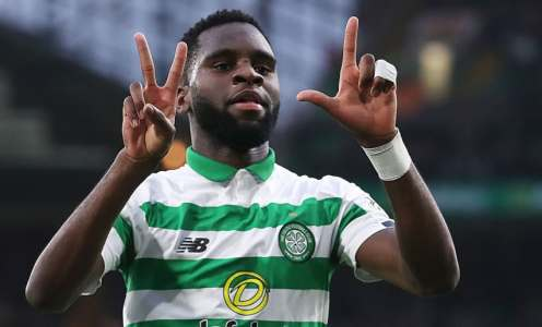 Celtic Open New Contract Talks With Odsonne Edouard to Stave Off Leicester Interest