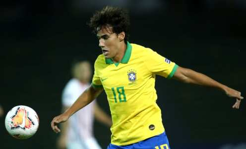 Igor Gomes: 8 Things to Know About Brazilian Youngster Dubbed 'the Next Kaká'