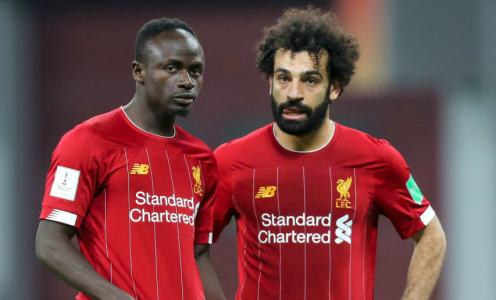 Former Liverpool Midfielder Backs Sadio Mane to Leave for Real Madrid
