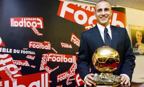 The 15 Ballon d'Or Winners Who Never Won the Champions League