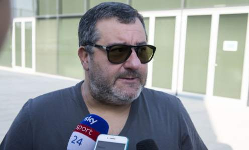 Mino Raiola Reveals Personal Ambition to Take Player to Real Madrid This Summer