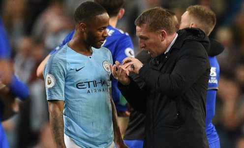 Brendan Rodgers Reveals Reason Behind Raheem Sterling's Departure From Liverpool to Man City
