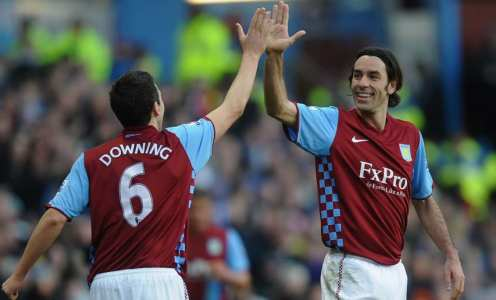 10 Pairs of Footballers You'd Never Remember Were Teammates