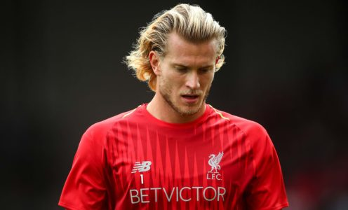 Loris Karius' Liverpool Nightmare Could End With Return to Bundesliga – West Ham Also Keen