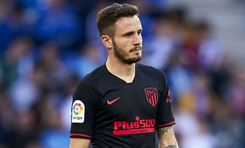 Manchester United 'Increasingly Confident' of Landing Atlético Midfielder Saúl Ñíguez