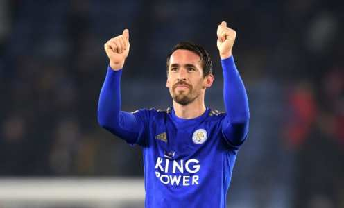 Christian Fuchs Provides Update on His Leicester City Future as Contract Winds Down