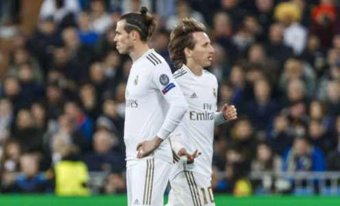 Real Madrid Looking to Offload 'Four or Five' Players in Order to Prepare for New Arrivals