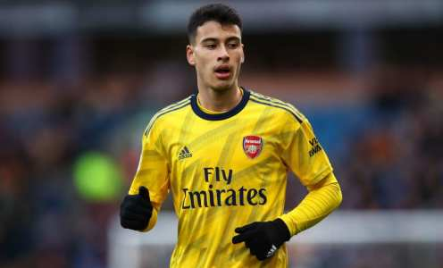 Real Madrid Unlikely to Continue Pursuit of Arsenal Starlet Gabriel Martinelli This Summer