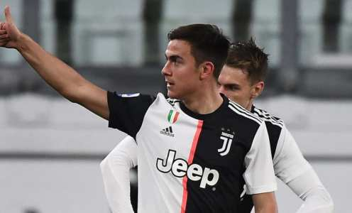 Paulo Dybala Rubbishes 'False Rumours' of Positive Coronavirus Test