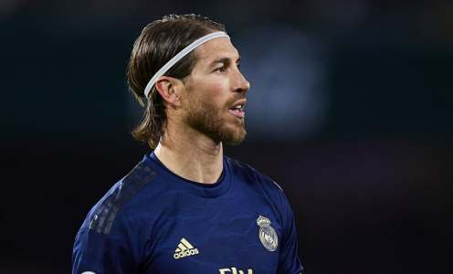 Coronavirus Outbreak Could Cause Impasse in Contract Talks Between Sergio Ramos & Real Madrid