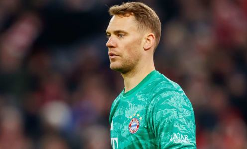 Manuel Neuer Rumours Dismissed – But Chelsea Hold 'Discussions' With Another Kepa Replacement
