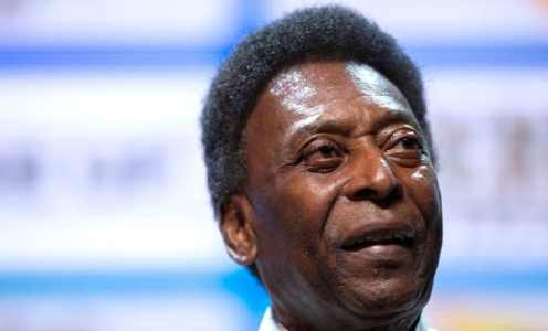 Pelé Reveals Who He Feels Is the World's 'Most Complete Player'