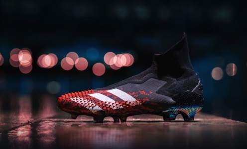 adidas' Creative Director Explains How Football Boots Will Change in the Next 10 Years