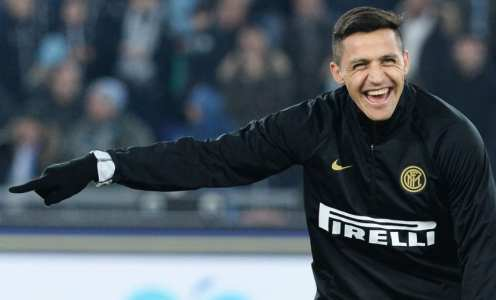 West Ham 'Contact' Alexis Sanchez's Agent With Inter Ready to Ditch Man Utd Loanee