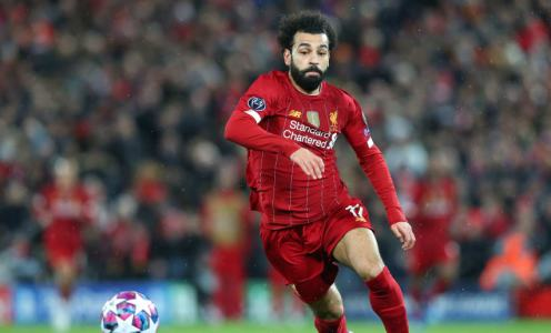 Liverpool Fans Warned Mohamed Salah May Be Sacrificed for Timo Werner Move