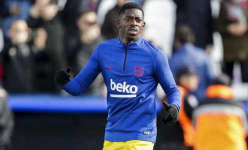 Barcelona Ready to Keep Ousmane Dembélé After Accepting Nobody Wants to Sign Him