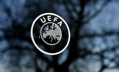 UEFA Suspends All International Games in June in Ongoing Fight Against Coronavirus
