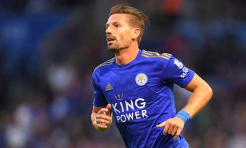 Sporting CP Keen to Bring Back Adrien Silva From Leicester at End of Season