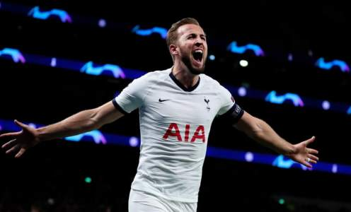 Tottenham to 'Sanction' £200m Harry Kane Sale to Man Utd in Bid to Clear Stadium Debts