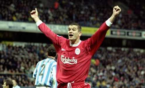Former Leeds & Liverpool Defender Dominic Matteo Gets All Clear Following Brain Tumour Diagnosis