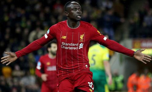 Sadio Mané 'Dreams' of Joining Real Madrid After Ballon d'Or Snub