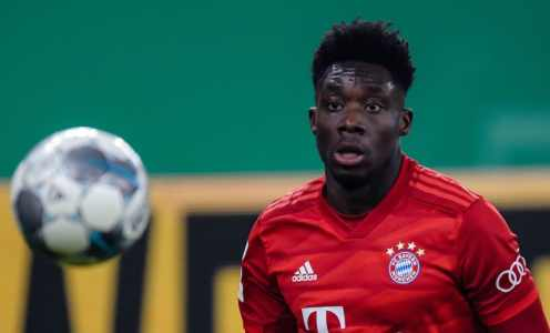 Bayern Munich Starlet Alphonso Davies Reveals His Surprising Plans for Life After Football
