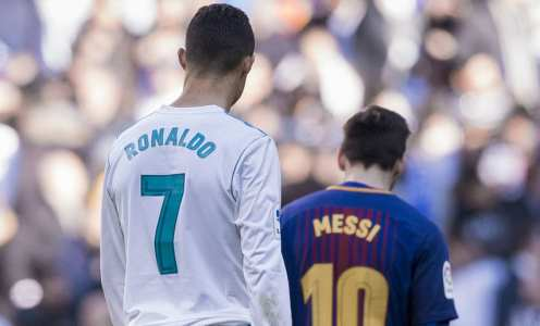 How Cristiano Ronaldo & Lionel Messi Could've Ended Up Playing Together in Spain