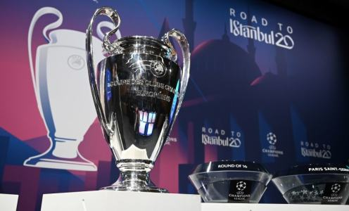 UEFA Considers Champions League Mini-Tournament in August to Conclude Season