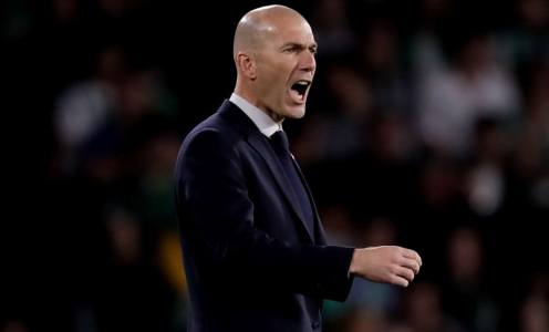 Real Madrid Confirm Wage Cuts for Players & Staff During La Liga Suspension